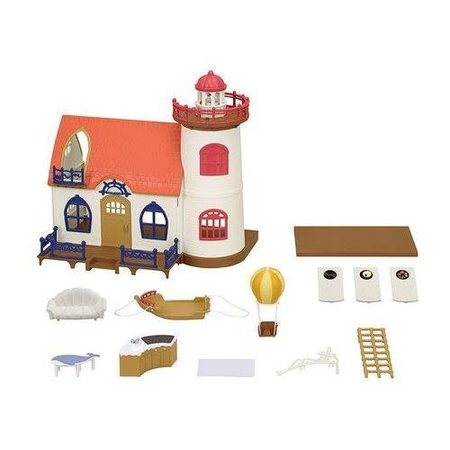 Epoch Sylvanian Families: Starry Point Lighthouse