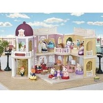 Sylvanian Families: Grand Department Store (Town)