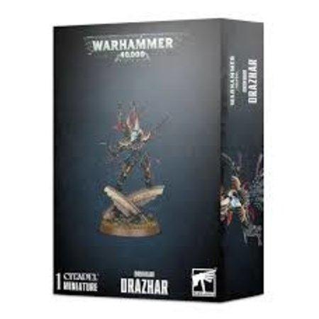Games Workshop Drukhari: Drazhar