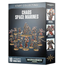 Games Workshop Start Collecting!: Chaos Space Marines