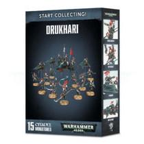 Start Collecting: Drukhari (2018)