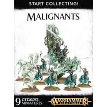 Start Collecting: Malignants