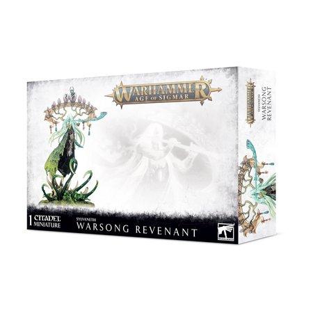 Games Workshop Sylvaneth: Warsong Revenant