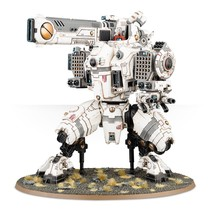 Tau Empire: KV126 Stormsurge