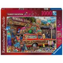 Family Vacation  (1000)