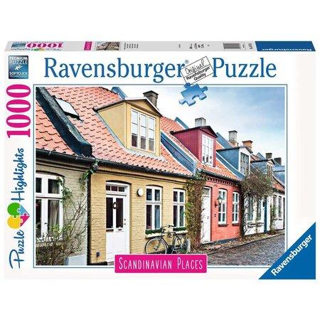 Ravensburger Aarhus, Denemarken (1000)