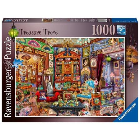 Ravensburger Treasure Trove (1000)