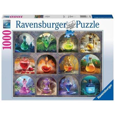 Ravensburger Magical Potions (1000)