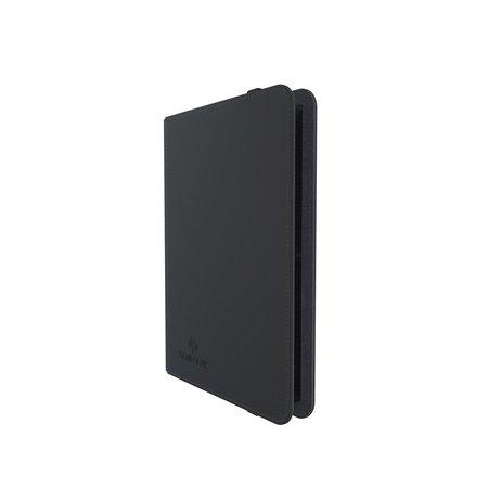 Gamegen!c PORTFOLIO Prime Album 8-Pocket Black