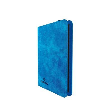 Gamegen!c PORTFOLIO Prime Album 8-Pocket Blue