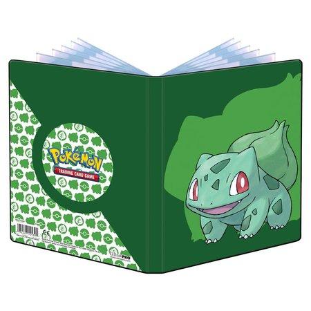 Gamegen!c PORTFOLIO POK Bulbasaur 4-Pocket