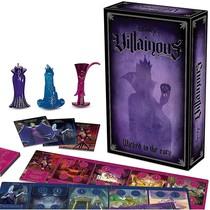 Disney Villainous - Wicked to the Core - Uitbreiding (Eng)