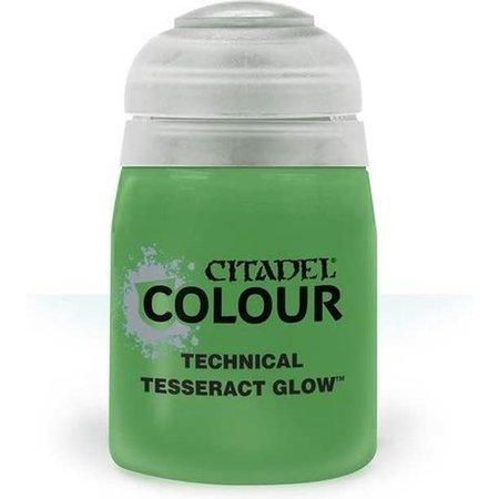Citadel Miniatures Tesseract Glow (Technical)