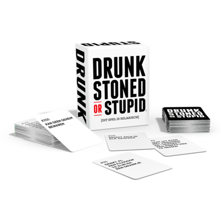 DSS Games Drunk Stoned or Stupid