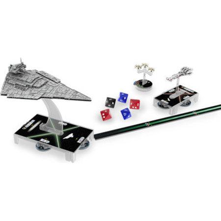 Fantasy Flight Star Wars Armada (Eng)
