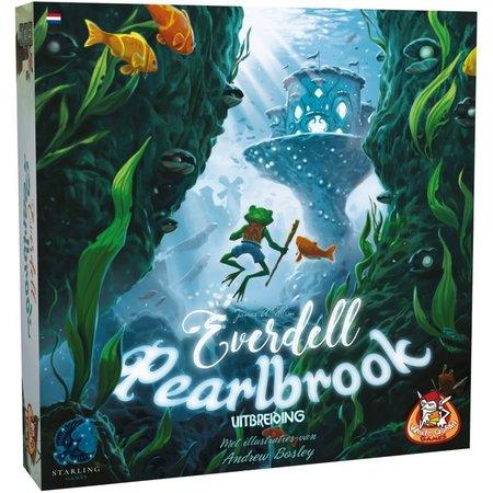White Goblin Games Everdell Pearlbrook - Uitbreiding