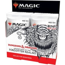 MTG AFR Forgotten Realms Collector Boosterbox