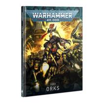 Codex: Orks (HB) (Eng)