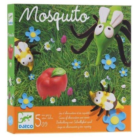Djeco Mosquito: Observatie en snelheid