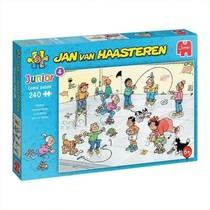 Jan van Haasteren Junior - Speelkwartiertje (240)