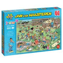 Jan van Haasteren Junior - De Kinderboerderij (360)
