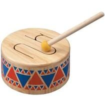 PT - Solid Drum (trommel)