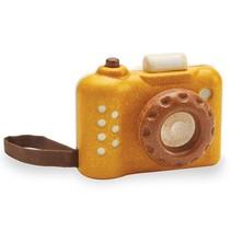 PT - Mijn eerste camera