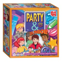 Party & Co. Junior - NL