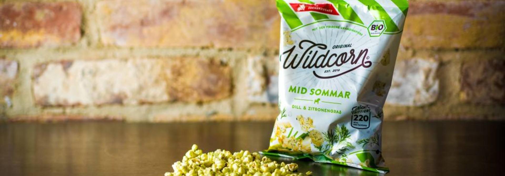 Wildcorn Mid Somar Bio