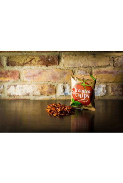 Tomaten-Chips mediterran Bio
