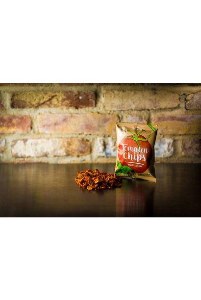 Tomaten-Chips chili-lemon Bio