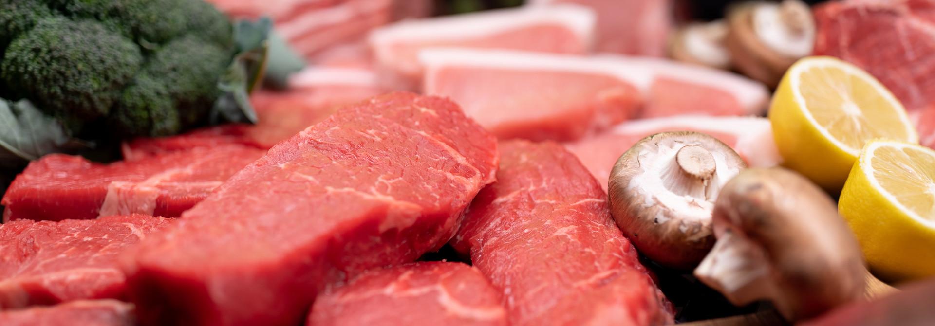 Bio Fleischpakete- für die ganze Familie