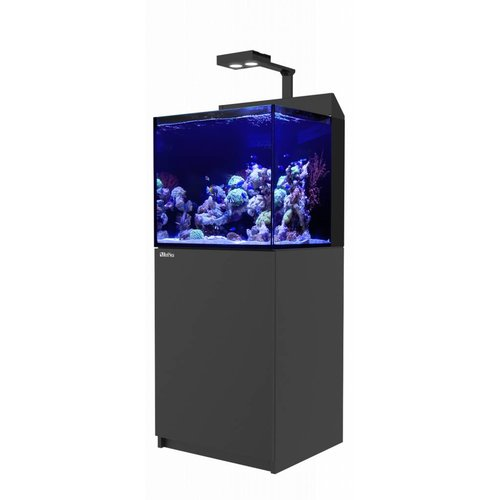 Red Sea Max E-170 LED (inclusief ReefLED) - Zwart Aquarium