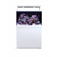 Red Sea Max S 400 LED Complete Reef System - Wit