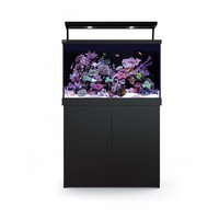 Red Sea Max S 400 LED Complete Reef System - Zwart