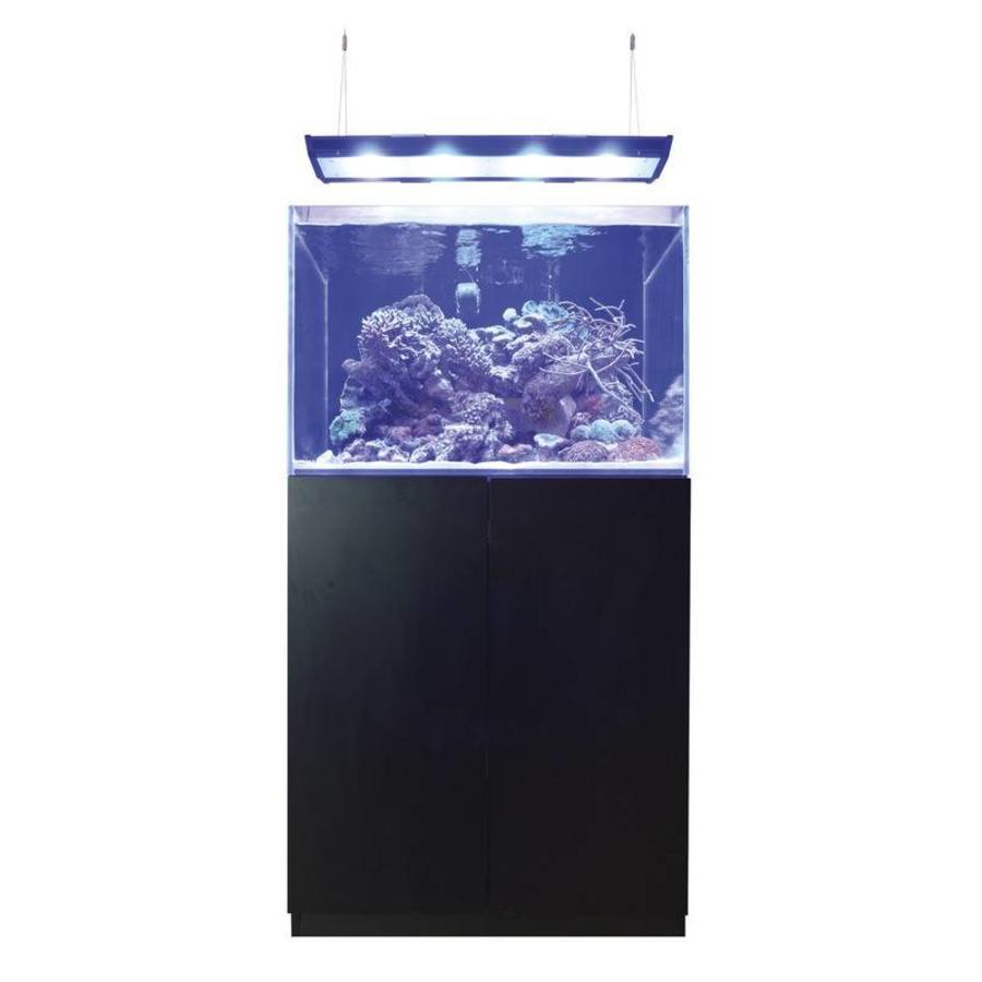 Blue Marine reef 200 aquarium zwart-1