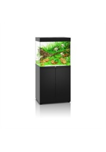 Juwel Lido 200 set zwart LED