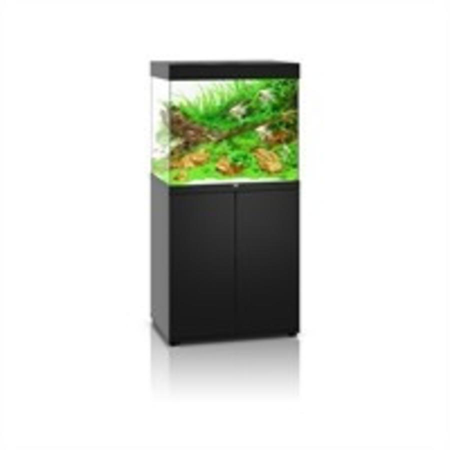 Juwel Lido 200 set zwart LED-1