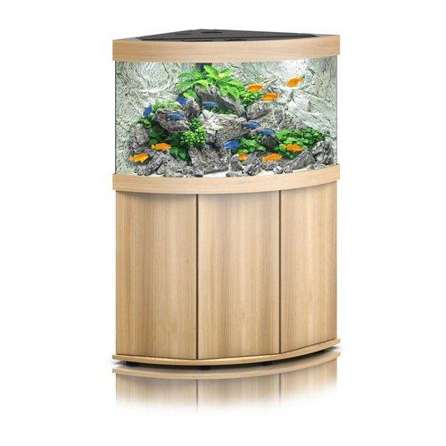 Juwel Aquarium Trigon 190 Licht Noten Set LED