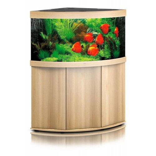 Juwel Aquarium Trigon 350 Licht Noten Set LED