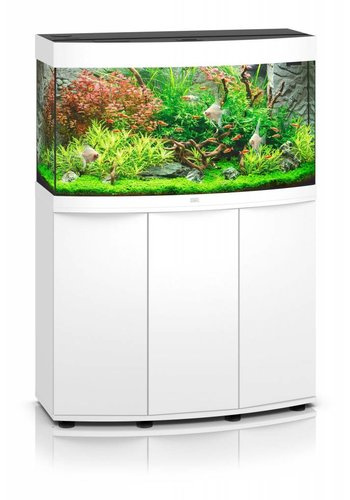 Juwel Aquarium VISION 180 Wit Set LED