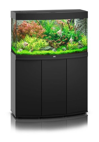 Juwel Aquarium Vision 180 Zwart set LED