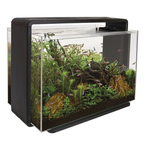 SuperFish SuperFish home 80 zwart