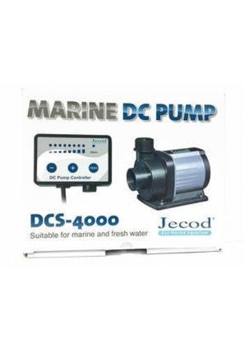 Jecod DCS 4000