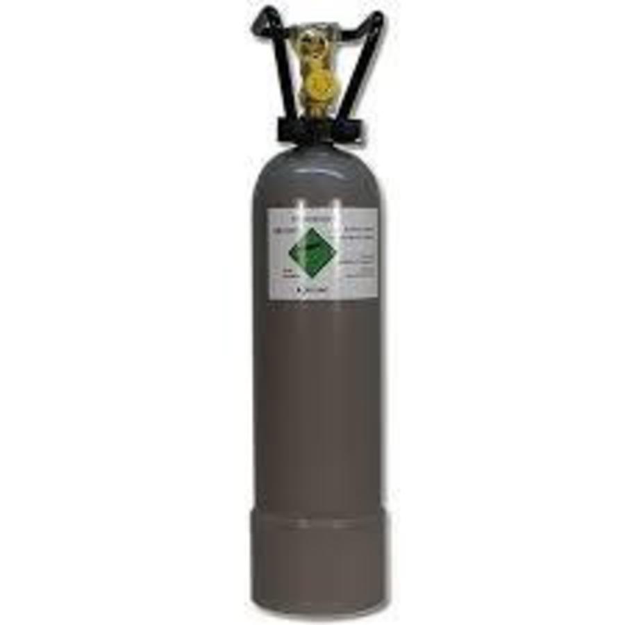 CO2 fles 2000 gram-1