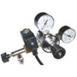 Aqua Holland CO2 drukregelaar met magneetventiel