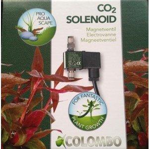 Colombo Colombo CO2 advance magneetventiel