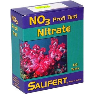 Salifert Salifert nitrate NO3 profi test