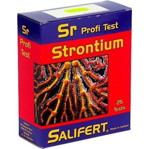 Salifert Salifert strontium profi test