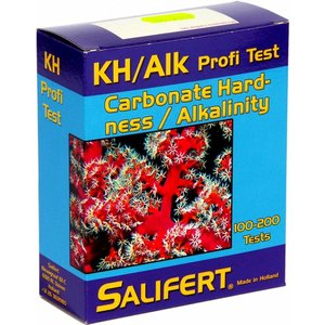 Salifert Salifert KH/ALK  profi test